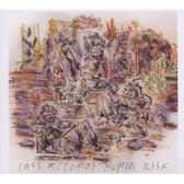 Cass McCombs Humor Risk  pack shot