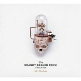 Brandt Brauer Frick Mr Machine pack shot