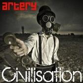 Artery Civilisation pack shot