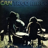 Can Tago Mago (anniversary edition) pack shot