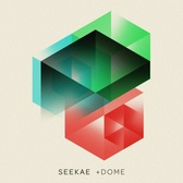 Seekae  +Dome pack shot