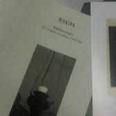 Regis Adolescence  pack shot