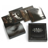 This Mortal Coil Box Set  pack shot
