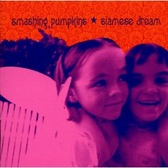 Smashing Pumpkins Siamese Dream (reissue)  pack shot