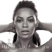 Beyonce I Am Sasha Fierce pack shot