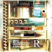 The BBC Radiophonic Workshop Reissues & Retrospective pack shot