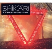 Enter Shikari A Flash Flood Of Colour pack shot