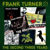 Frank Turner The Second Three Years pack shot