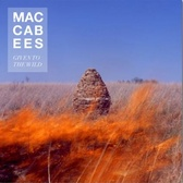 The Maccabees Given To The Wild pack shot