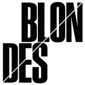 Blondes Blondes pack shot