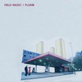 Field Music Plumb pack shot