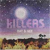 The Killers Day And Age pack shot