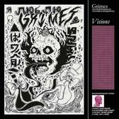 Grimes Visions pack shot