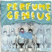 Perfume Genius Put Your Back N 2 It pack shot