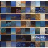 Tindersticks The Something Rain pack shot
