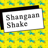 Shangaan Shake (Various Artists) Shangaan Shake pack shot