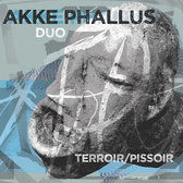 Akke Phallus Duo Terroir/Pissoir pack shot