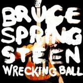Bruce Springsteen  Wrecking Ball pack shot