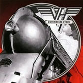 Van Halen A Different Kind Of Truth pack shot