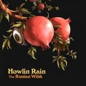 Howlin' Rain The Russian Wilds pack shot