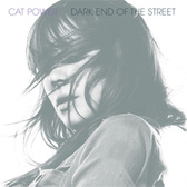 Cat Power Dark End Of The Street pack shot