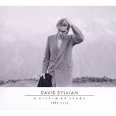 David Sylvian A Victim Of Stars pack shot