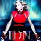 Madonna MDNA  pack shot