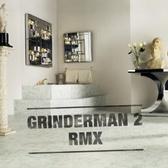Various Artists Grinderman 2 RMX  pack shot