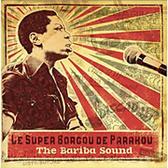 Le Super Borgou De Parakou The Bariba Sound pack shot