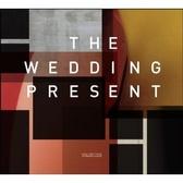 The Wedding Present Valentina pack shot