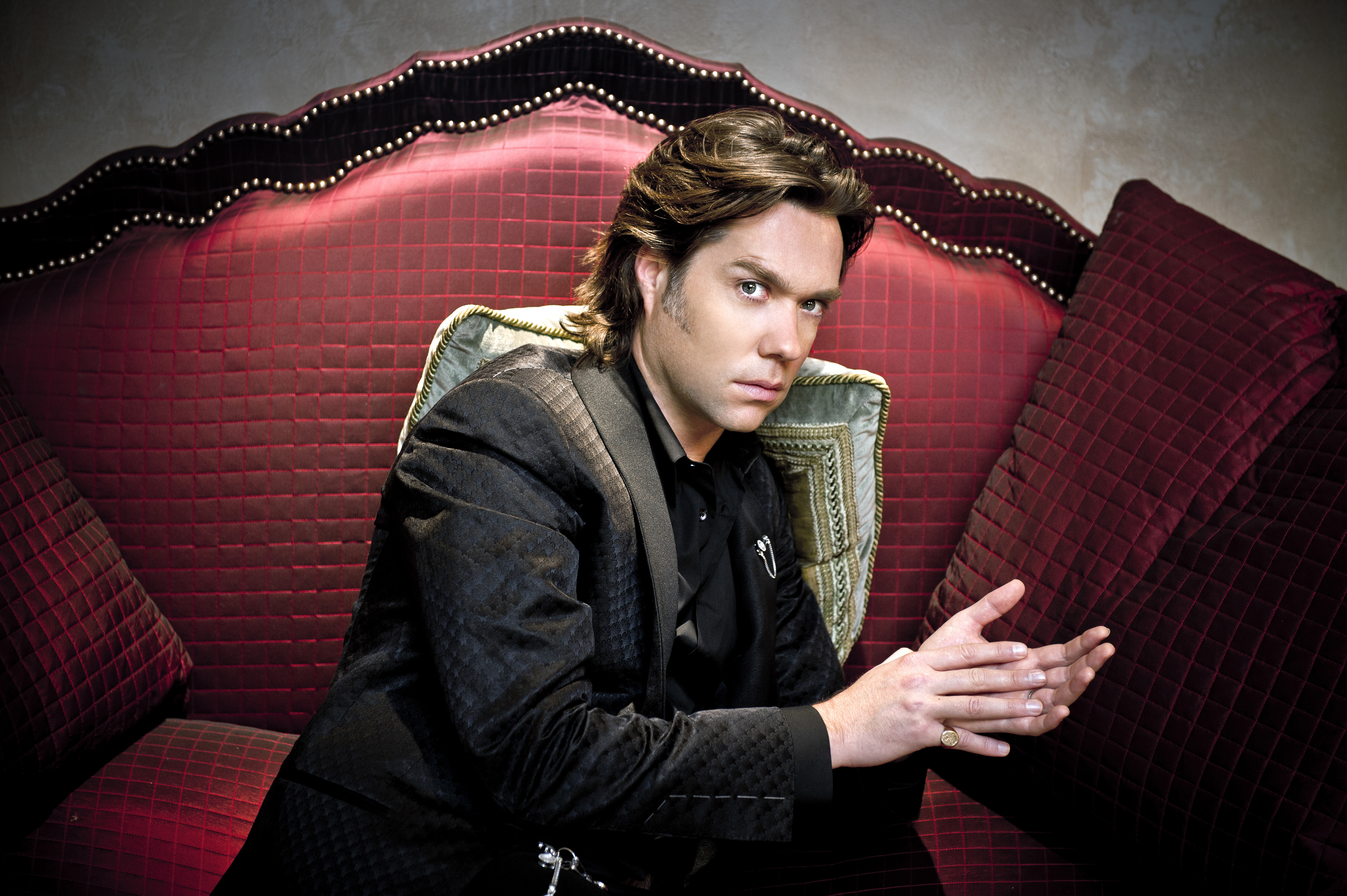 pictures Rufus Wainwright