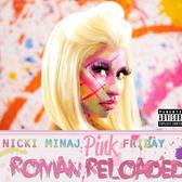 Nicki Minaj Pink Friday: Roman Reloaded pack shot