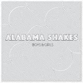 Alabama Shakes Boys and Girls pack shot