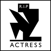 Actress R.I.P pack shot