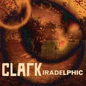Clark Iradelphic  pack shot