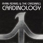 Ryan Adams & The Cardinals Cardinology pack shot