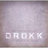 Drokk Music Inspired By Mega City One pack shot
