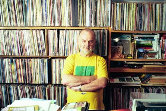 The Quietus Features John Peel S Records John Peel S