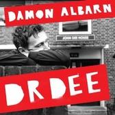 Damon Albarn Dr Dee pack shot