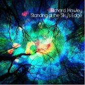 Richard Hawley Standing At The Sky's Edge pack shot