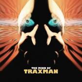 Traxman The Mind Of Traxman pack shot