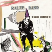 Ralfe Band Attic Thieves pack shot
