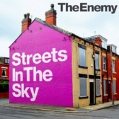 The Enemy Streets In The Sky pack shot