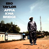 Ebo Taylor Appia Kwa Bridge pack shot