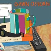 Gavin Osborn Come On Folks, Settle Down  pack shot