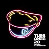 Turbonegro Sexual Harassment pack shot