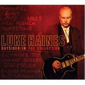 Luke Haines Outsider / In - The Collection pack shot
