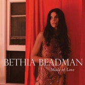 Bethia Beadman Made Of Love  pack shot