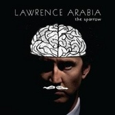 Lawrence Arabia The Sparrow pack shot
