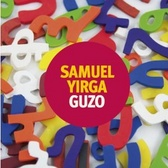 Samuel Yirga Guzo  pack shot